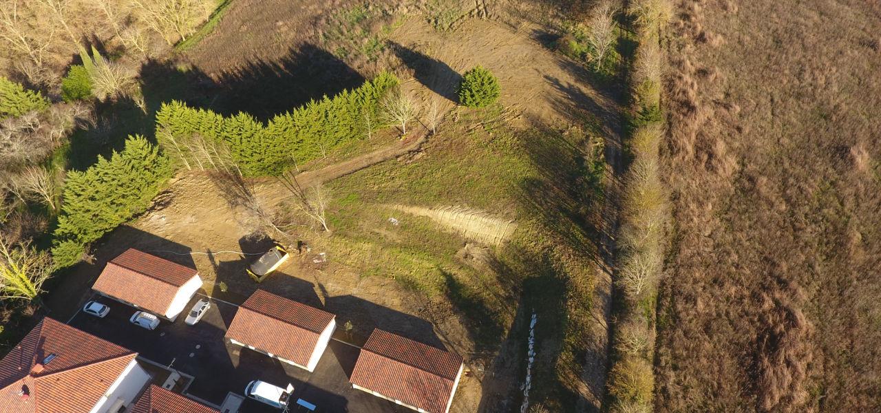 Terrain à vendre à Vigoulet-Auzil - Terrain diffus